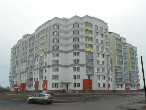 Дом в Романовке (Романовка)